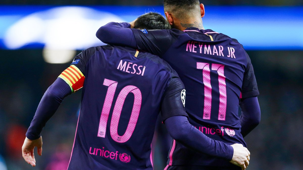Mercato - Barcelone : Messi ne lâcherait rien pour le grand retour de Neymar !