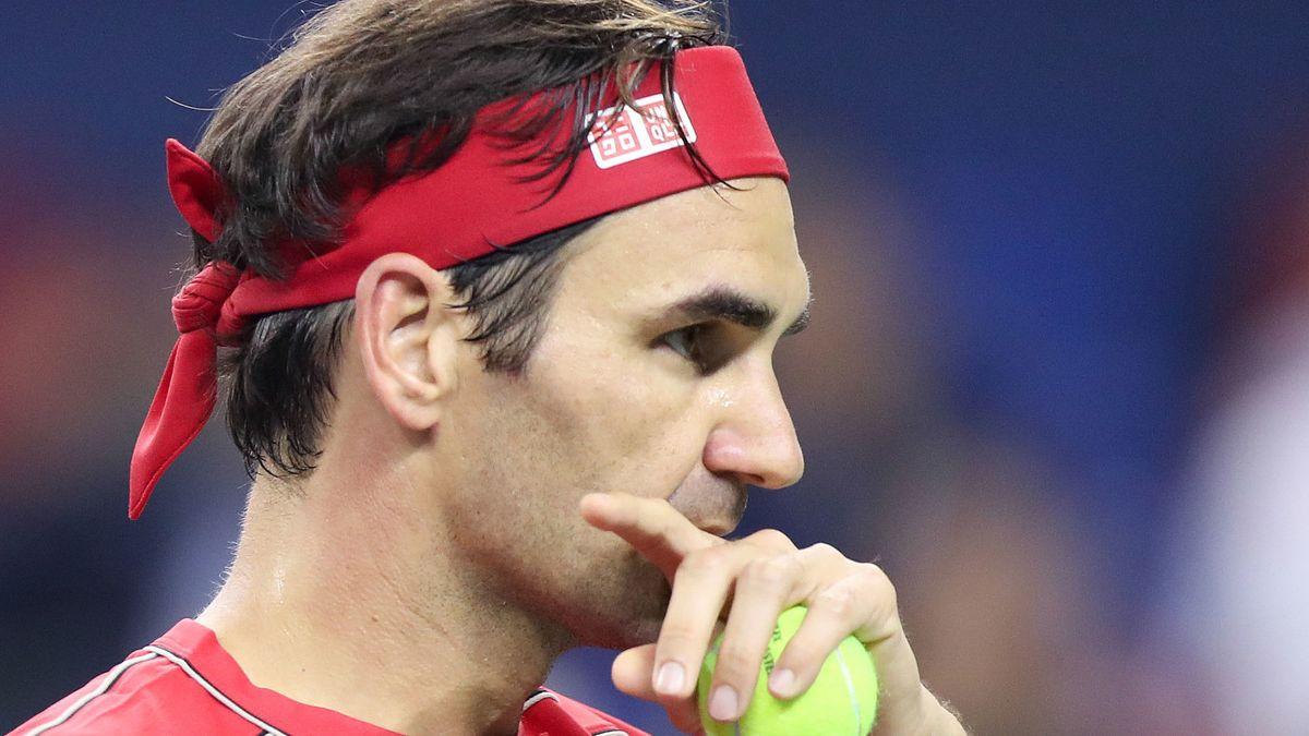 Tennis : Roger Federer annonce la couleur pour sa saison 2020…