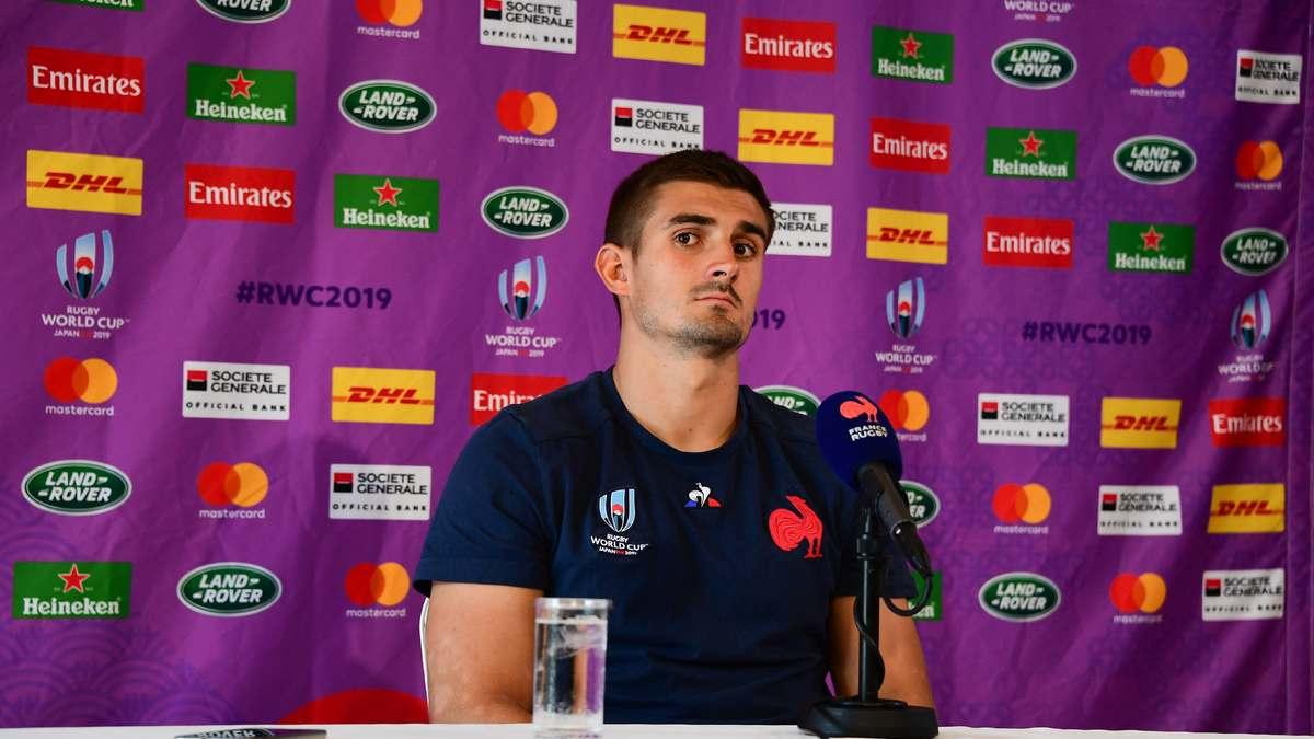 Rugby - XV de France : L'incroyable polémique sur Thomas Ramos !