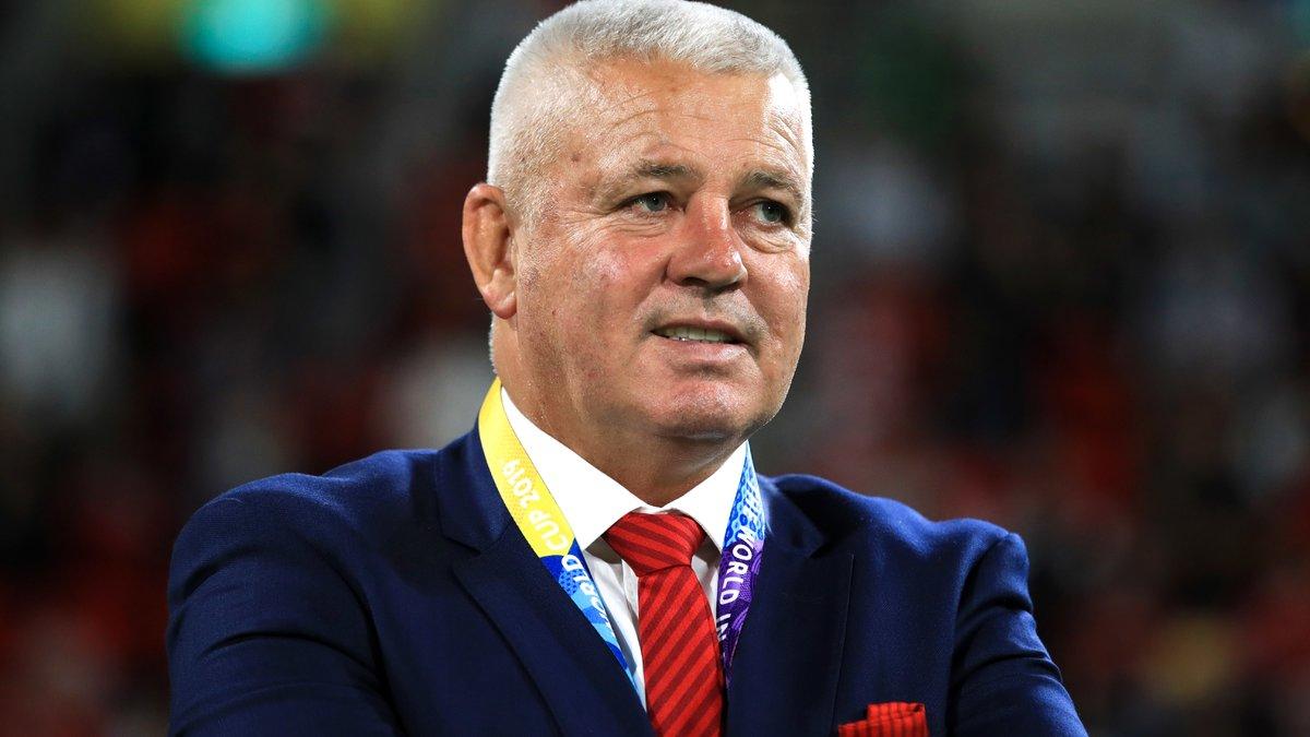 Rugby - XV de France : La méfiance du coach du Pays de Galles sur les Bleus !