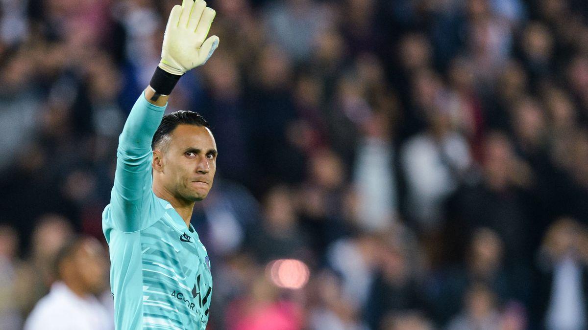 Mercato - Real Madrid : Ces précisions sur le départ de Navas au PSG !