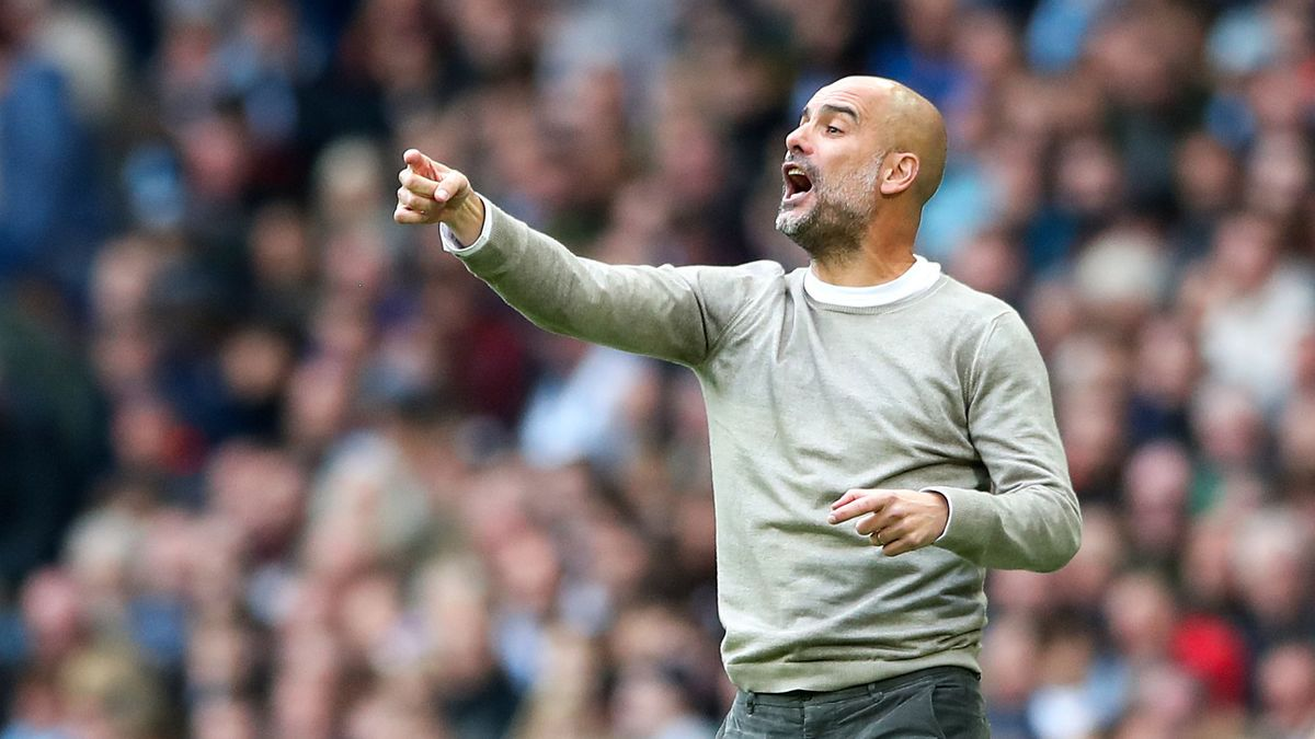 Manchester City : Laurent Blanc s'enflamme pour Pep Guardiola…
