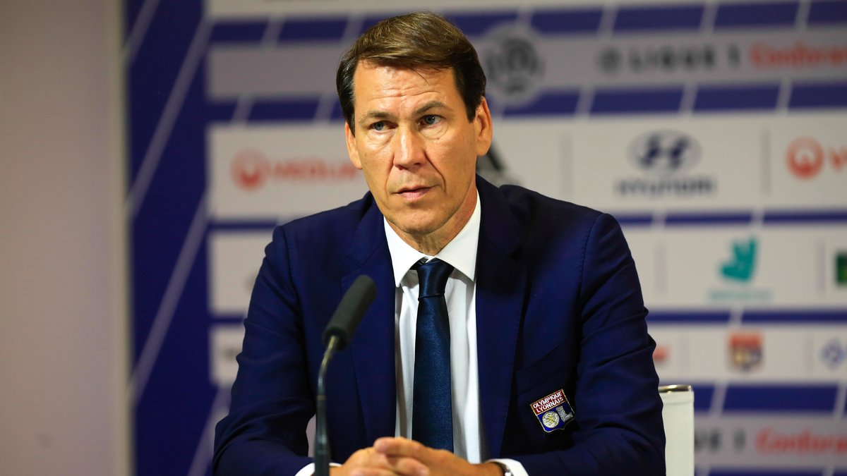 Mercato - OM/OL : Daniel Riolo fracasse Rudi Garcia !
