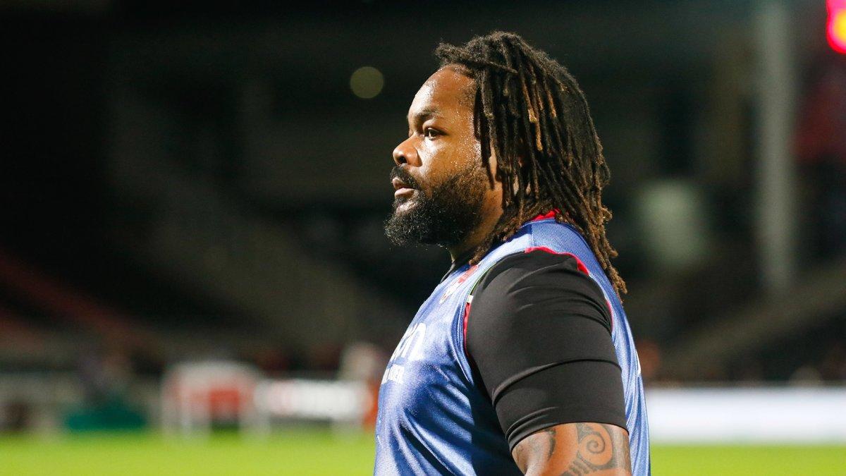 Rugby - Top 14 : Bastareaud a hâte de rejoindre les États-Unis !