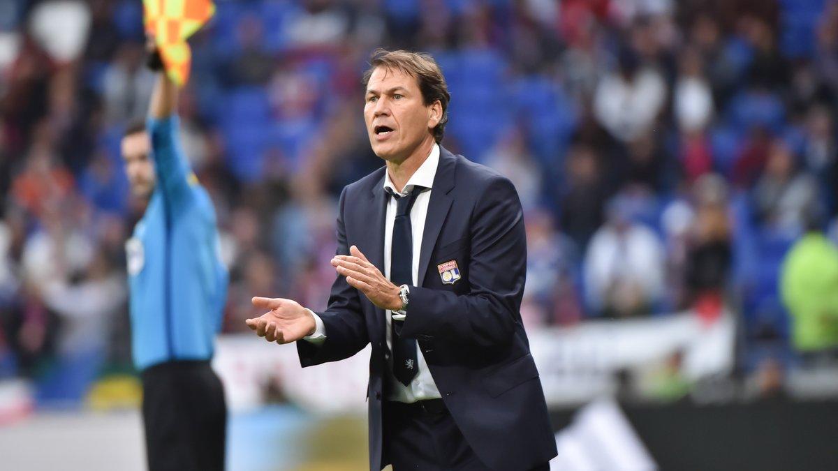 OL - Polémique : Neymar, supporters… Ménès persiste et signe pour Garcia…