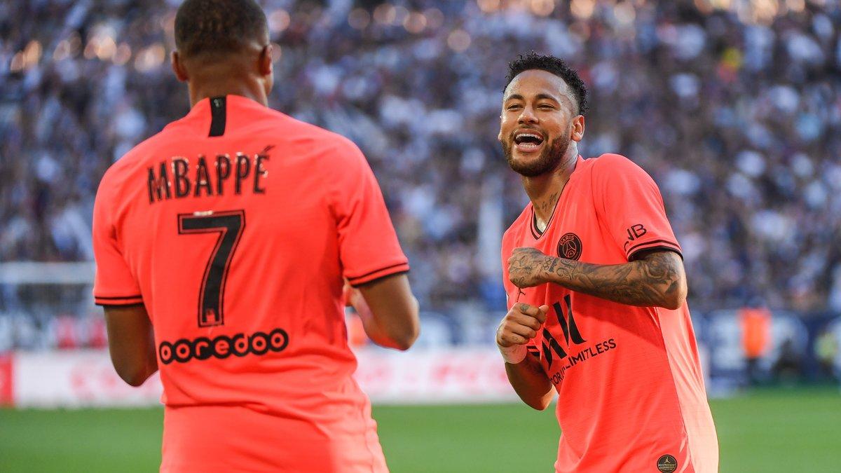 Mercato - PSG : Comment le feuilleton Neymar pourrait chambouler l'avenir de Mbappé !