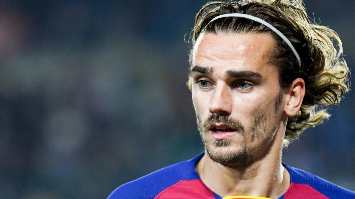 Mercato - PSG : Le Barça prêt à lâcher Griezmann au PSG ? La réponse !