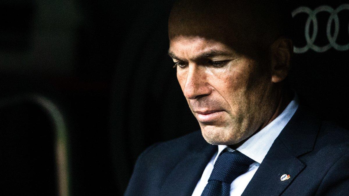 Mercato - Real Madrid : Raul, Mourinho… Le vestiaire aurait tranché pour le successeur de Zidane !