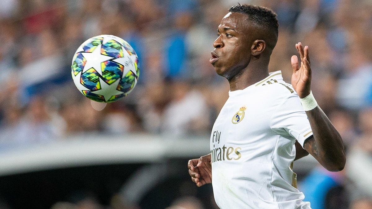 Mercato - PSG : Vinicius Jr aurait son avenir entre les mains !