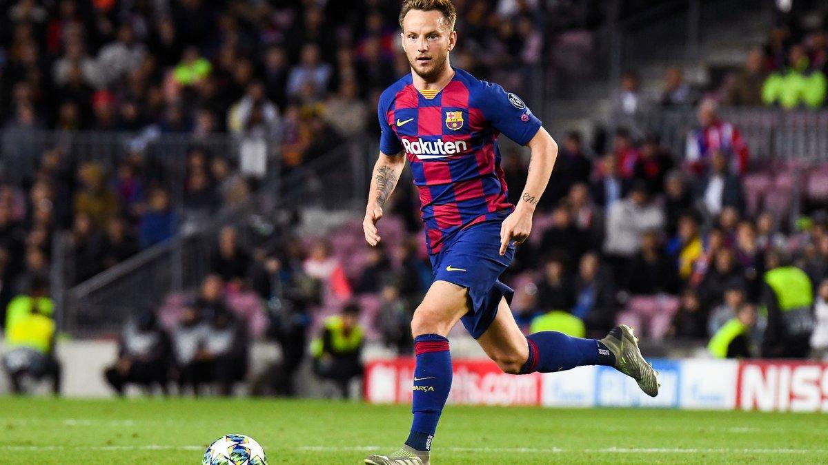 Mercato - Barcelone : Ivan Rakitic aurait choisi sa prochaine destination…