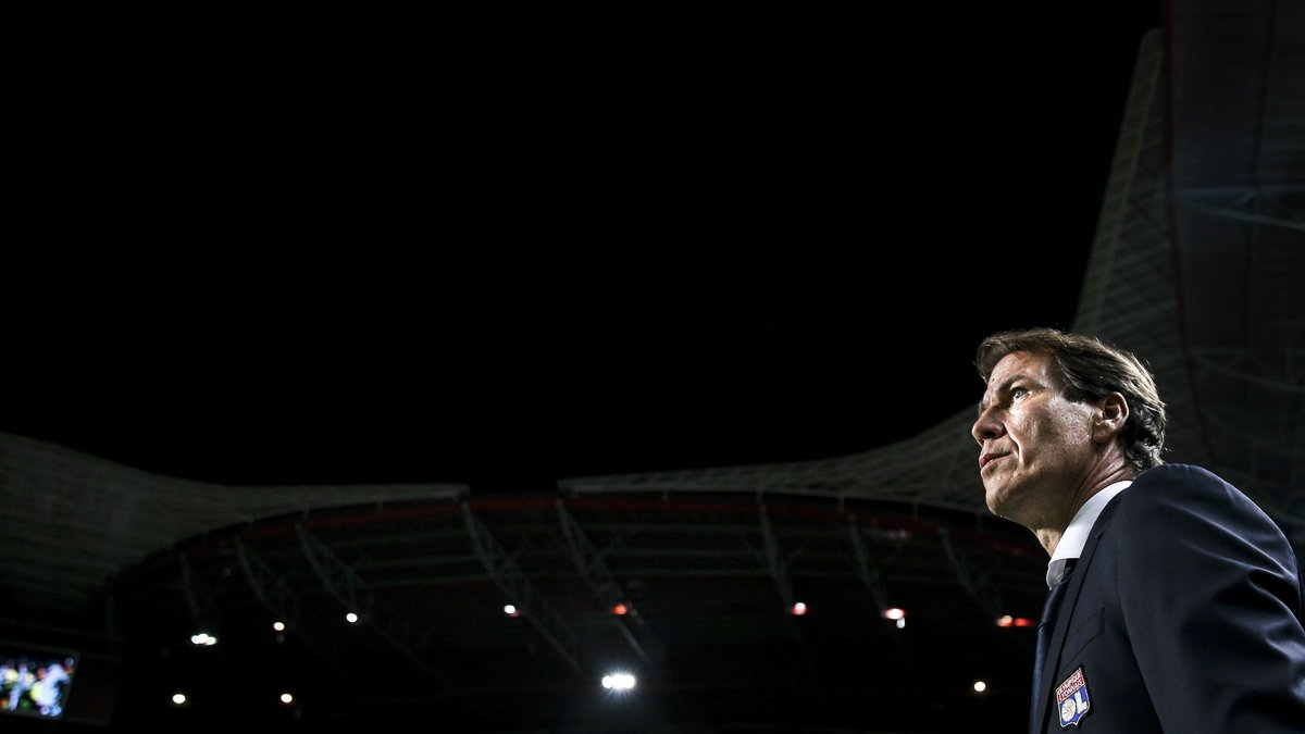 Mercato - OL : Rudi Garcia totalement adopté ? La réponse !