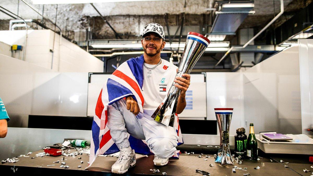 Formule 1 : Toto Wolff fait une grande annonce pour l'avenir de Lewis Hamilton !
