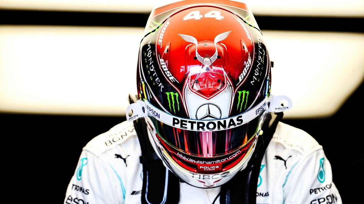 Formule 1 : «Lewis Hamilton est déjà meilleur que Michael Schumacher»…