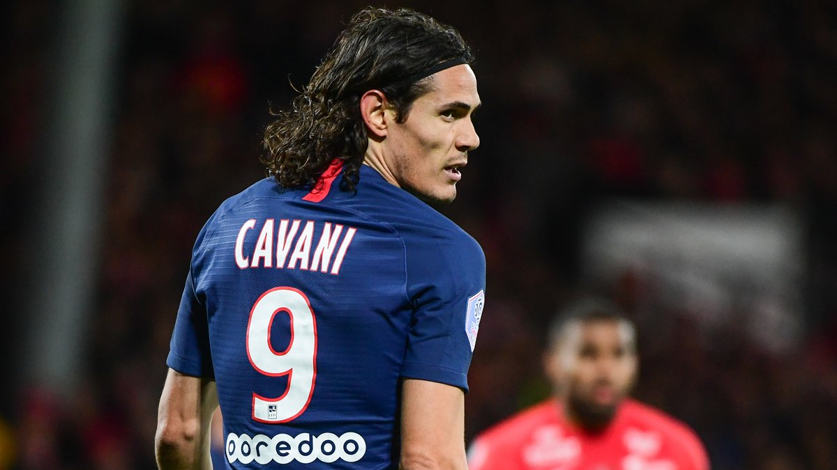 Mercato - PSG : Edinson Cavani prêt à rejoindre David Beckham ? La réponse !