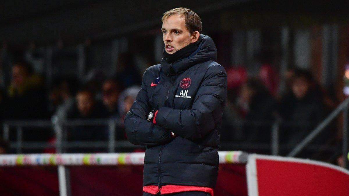 Mercato - PSG : Une nouvelle attaque de folie promise à Tuchel la saison prochaine ?