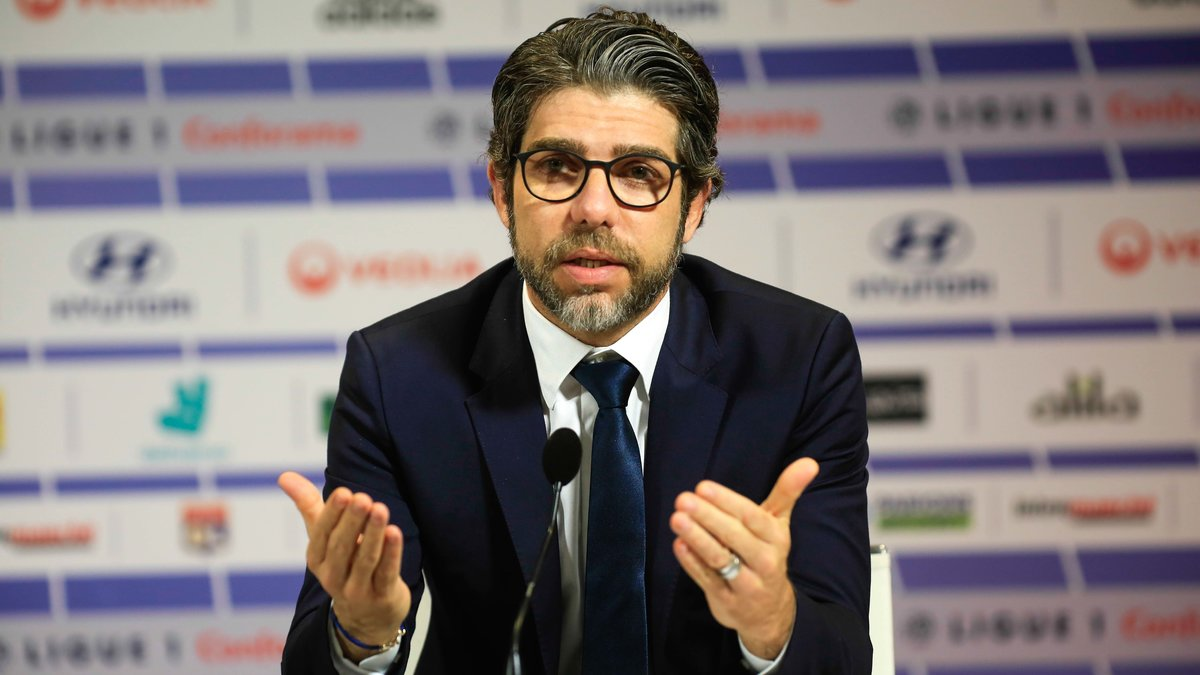 OL : Juninho évoque son rôle de directeur sportif…