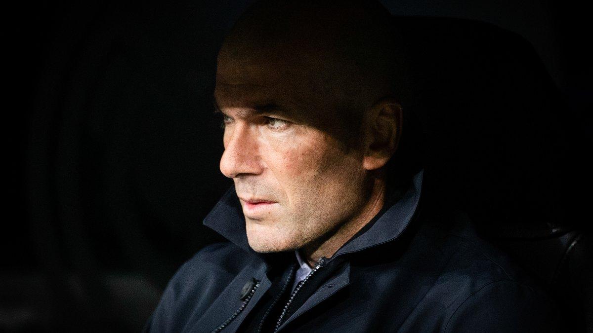 Mercato - Real Madrid : Zidane pourrait recevoir une offre inespérée pour deux indésirables...