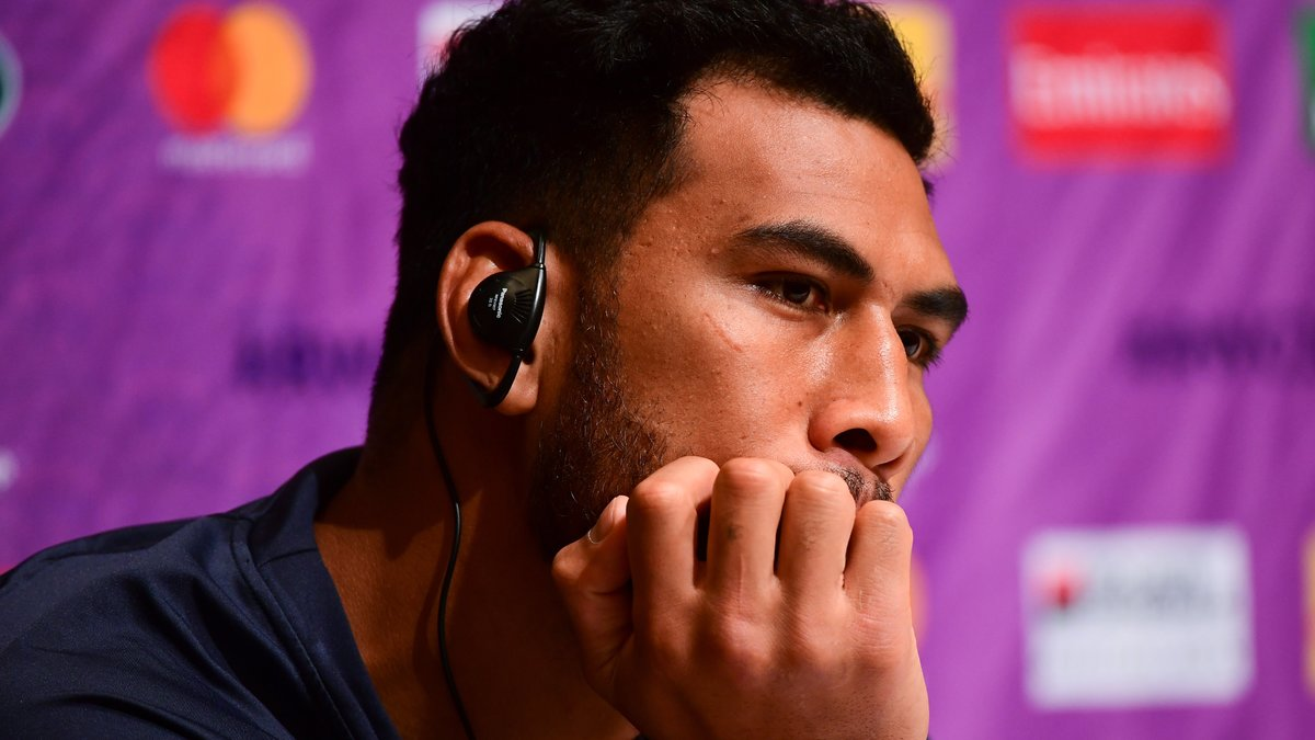 Rugby - XV de France : Ibanez se confie sur la retraite de Sébastien Vahaamahina…