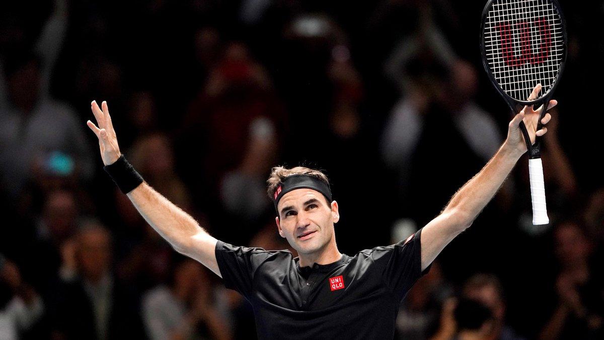 Tennis : Roger Federer dévoile l'importance de sa femme dans sa carrière !