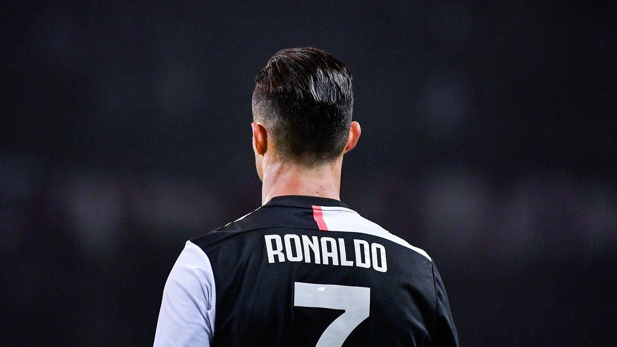 Mercato - Juventus : La presse italienne lâche une bombe sur l'avenir de Cristiano Ronaldo !