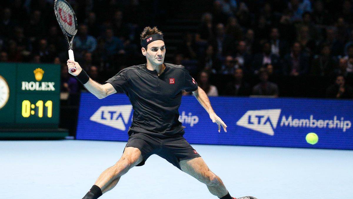 Tennis : Pierre Ménès rend hommage à Roger Federer !