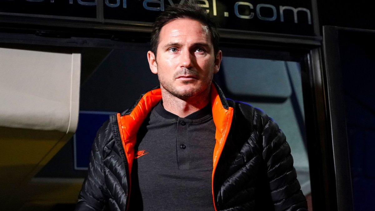 Chelsea : Eden Hazard valide les débuts de Frank Lampard !
