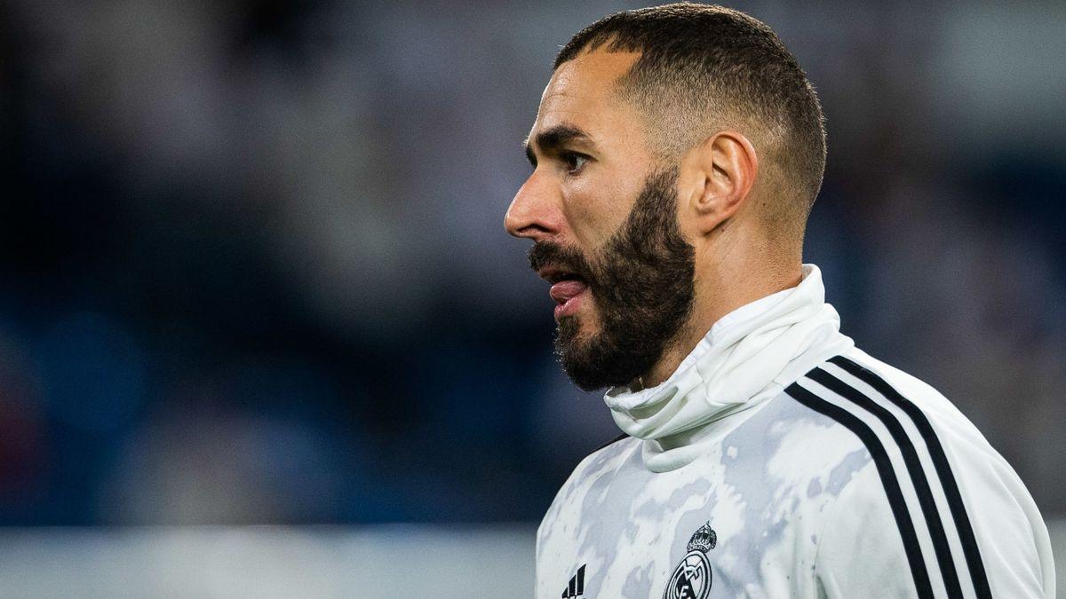 Real Madrid - Malaise : Cet international français qui assure la défense de Karim Benzema…