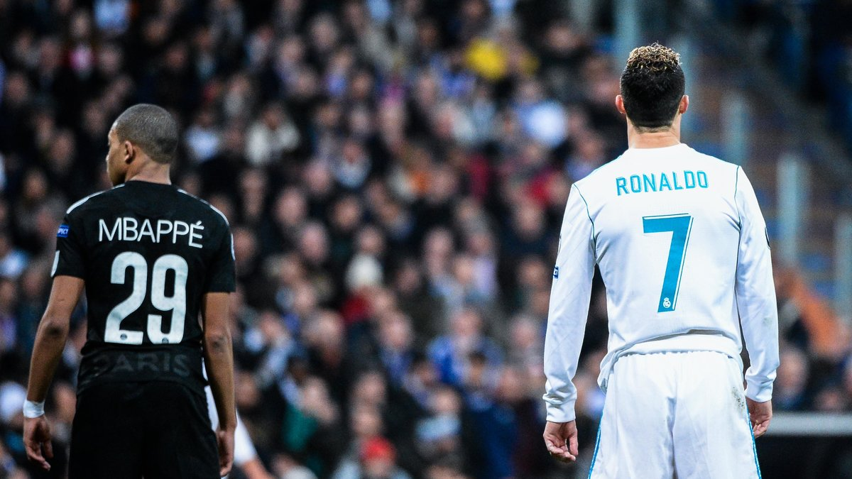 Mercato - PSG : Mbappé et Cristiano Ronaldo au cœur d'une opération tonitruante ?
