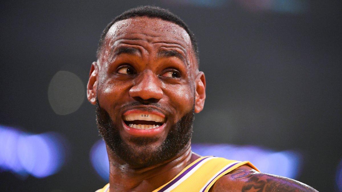 Basket - NBA : LeBron James se livre sur son nouvel exploit !
