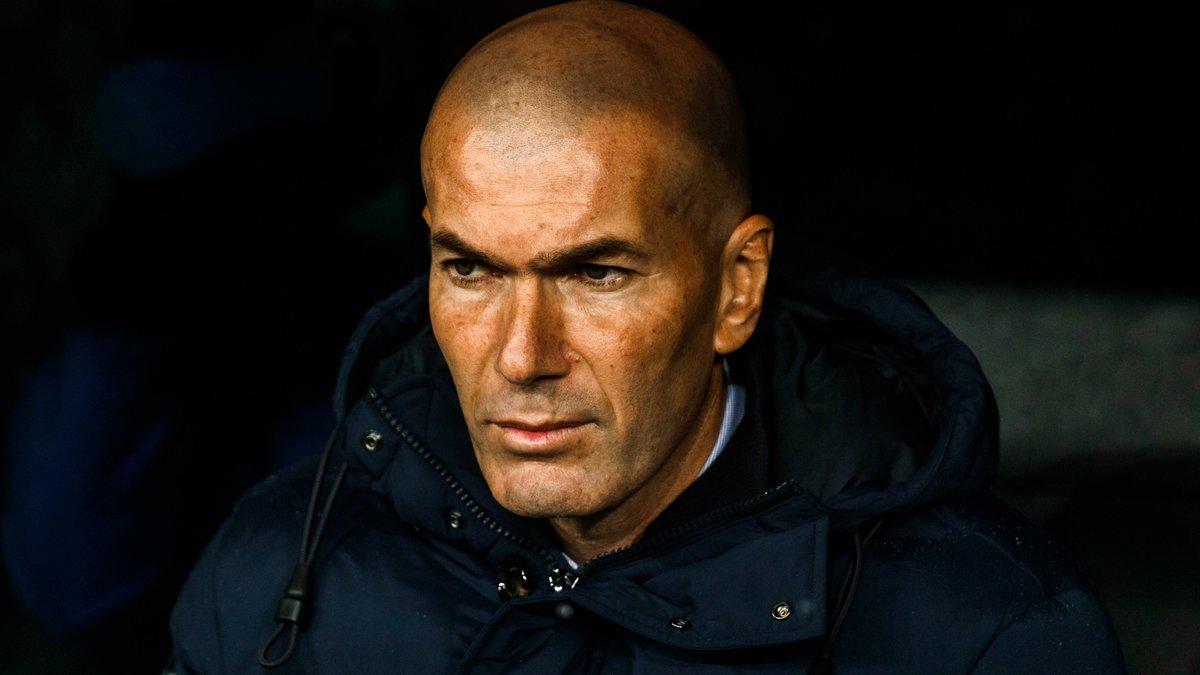 Mercato - Real Madrid : Zidane semble préparer un énorme coup !