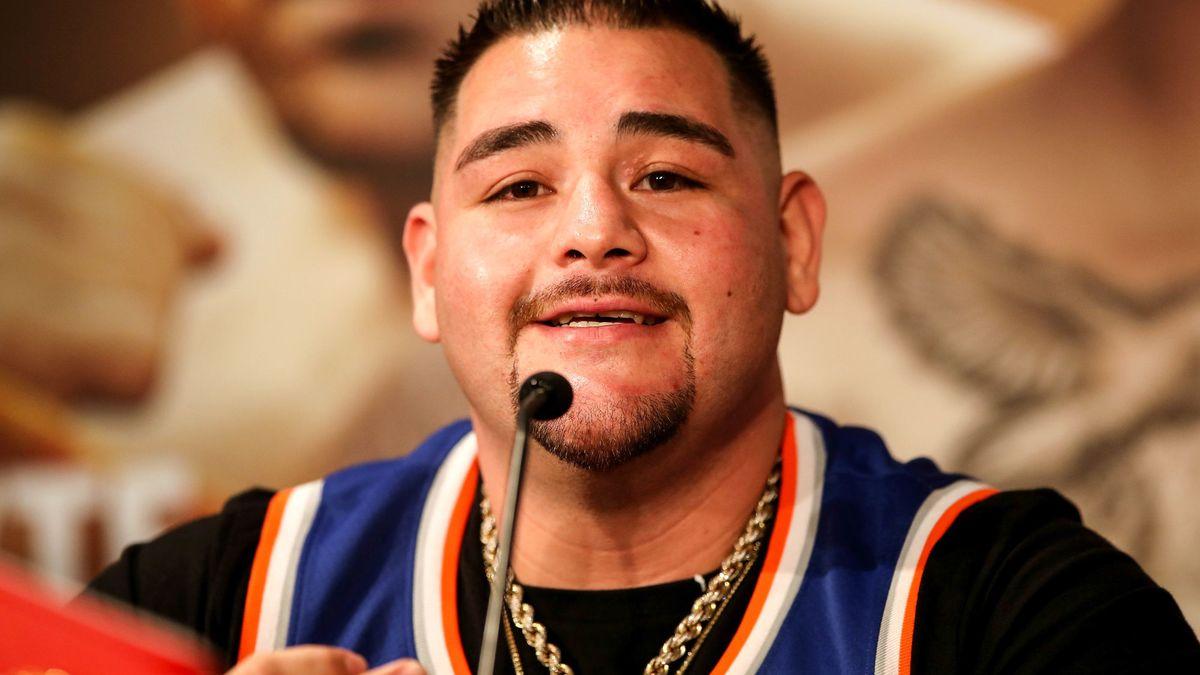 Boxe : Andy Ruiz envoie un message lourd de sens à Joshua !