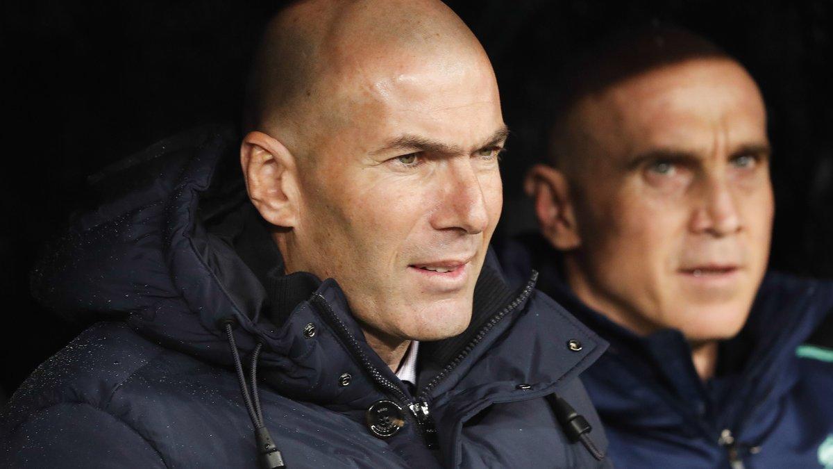 Real Madrid - Malaise : Très gros coup dur pour Zidane avant le Clasico !
