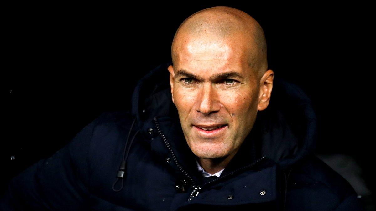Mercato - Real Madrid : Zidane ne ferme aucune porte pour cet hiver…