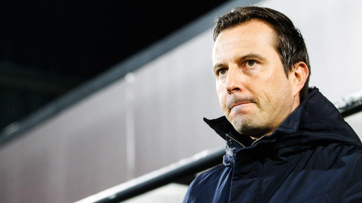 Mercato - Rennes : Garde pour remplacer Stéphan ? La réponse de Létang…