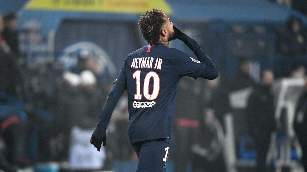 PSG : Thiago Silva envoie un message fort à Neymar !