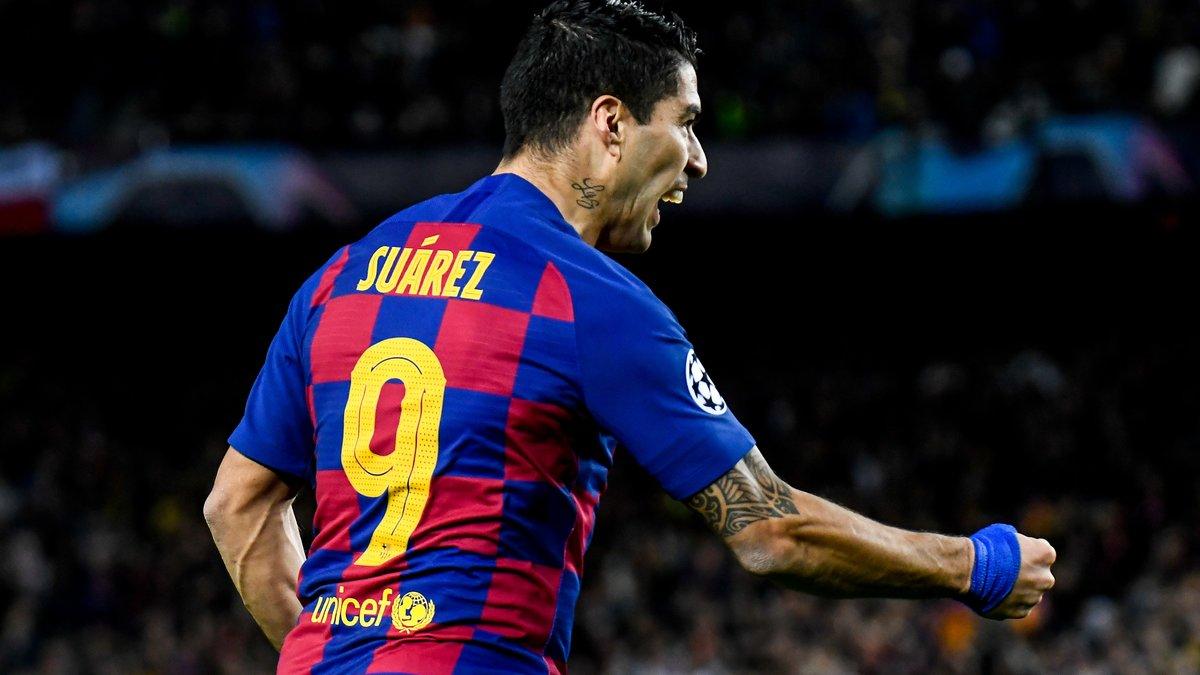 Mercato - Barcelone : Et le successeur de Luis Suarez serait…