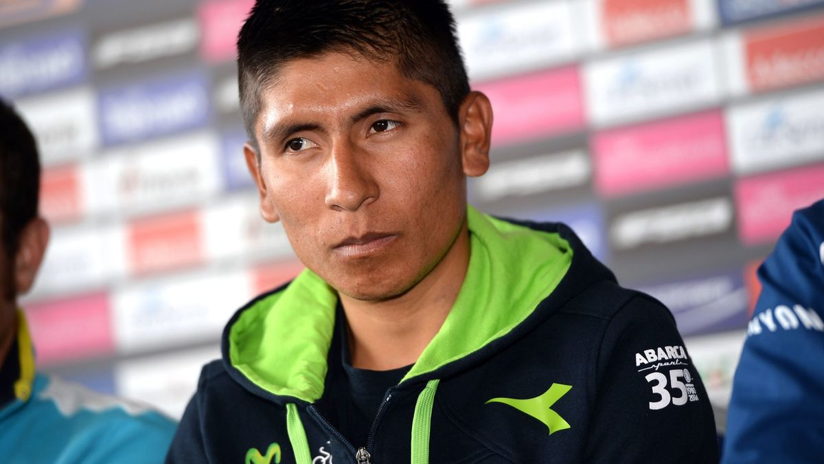 EXCLU - Cyclisme : Le patron d'Arkéa-Samsic dit tout sur l'arrivée de Quintana !