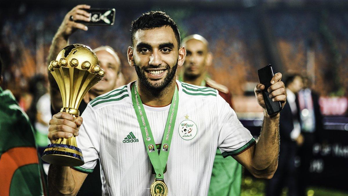 Mercato - OM : Une énorme opportunité à saisir avec cet international algérien !