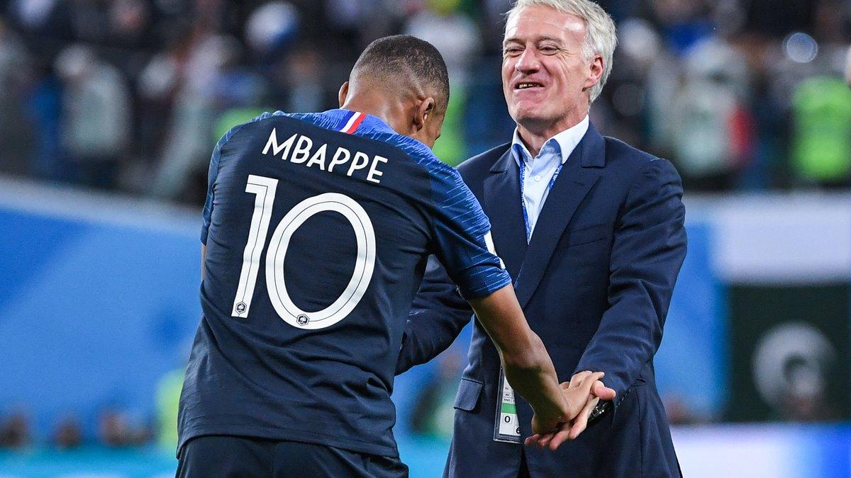 PSG - Malaise : Tuchel, Deschamps... Mbappé aurait lâché une énorme confidence !