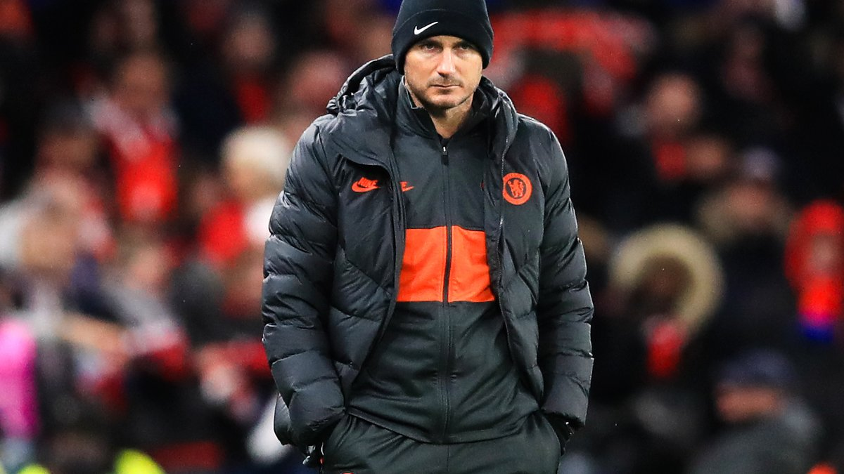Mercato - Chelsea : Lampard a fixé sa priorité pour cet hiver !