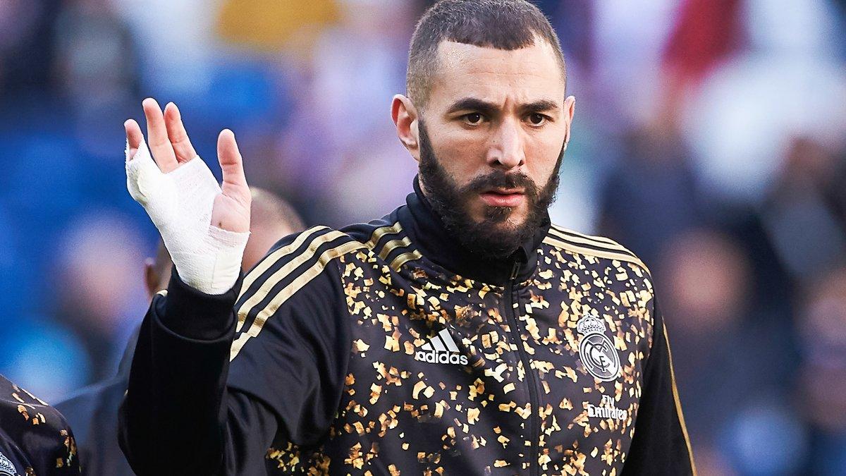 Real Madrid : La FFF recale encore une fois Karim Benzema !