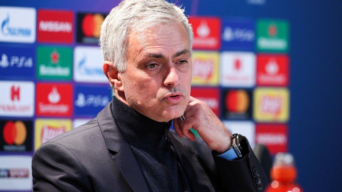 Mercato - PSG : José Mourinho tente de jouer un sale tour à Leonardo !