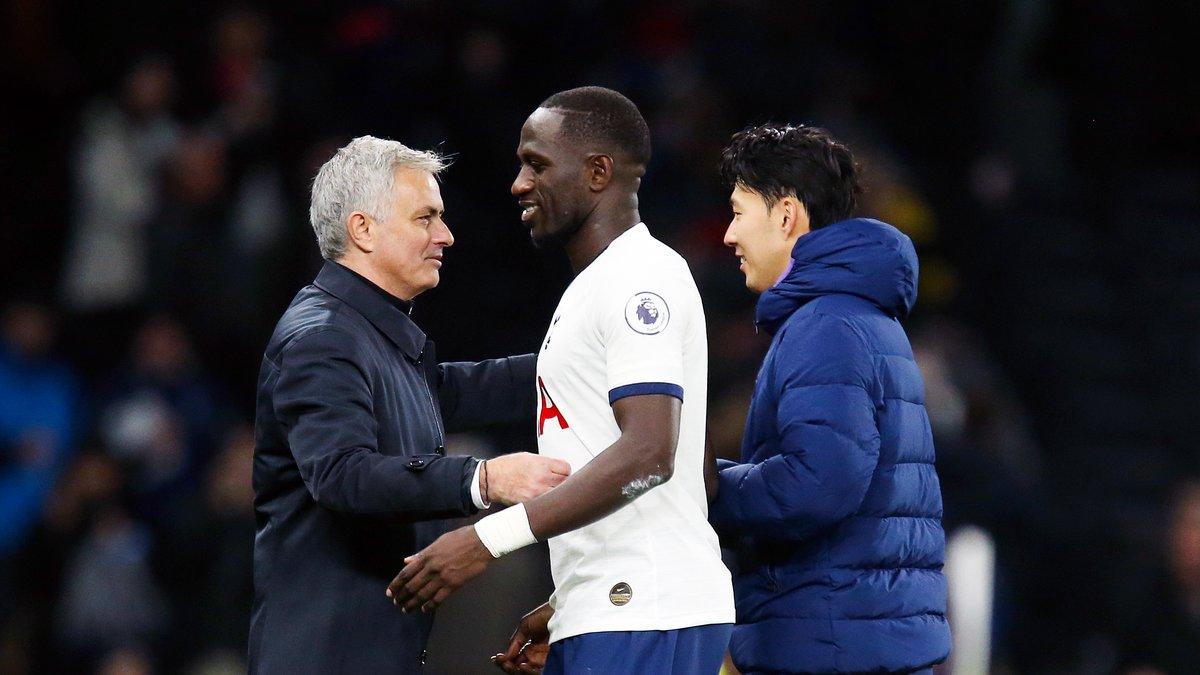 Mercato : Sissoko valide l'arrivée de Mourinho à Tottenham !