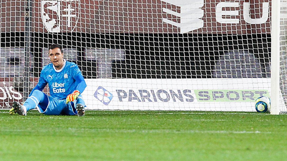 OM : Yohann Pelé heureux d'avoir été décisif à Metz…