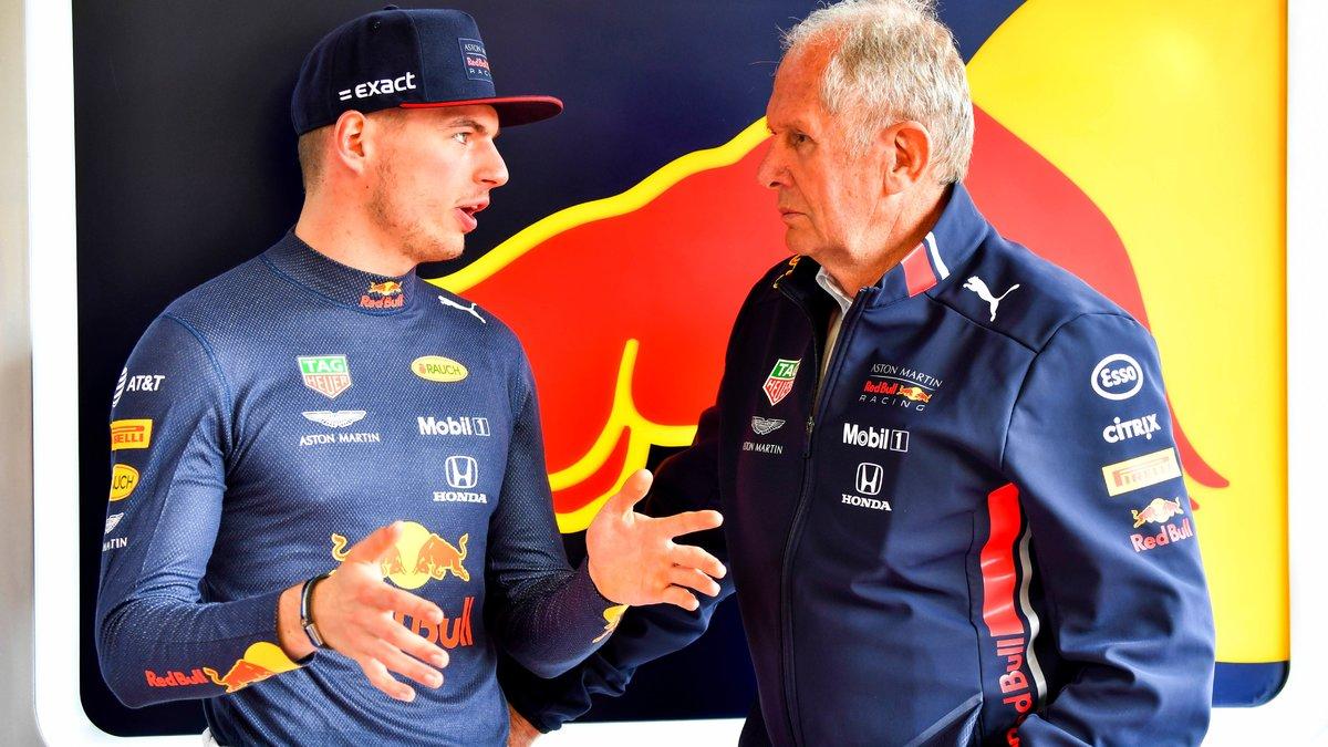 Formule 1 : Ce constat étonnant de Red Bull sur la concurrence avec Mercedes !