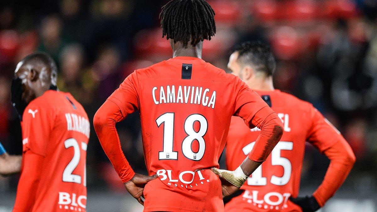 Mercato - PSG : Cette nouvelle mise au point dans le dossier Camavinga !