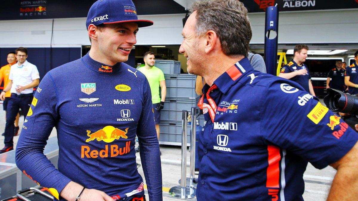 Formule 1 : Le patron de Max Verstappen annonce la couleur pour cette saison !
