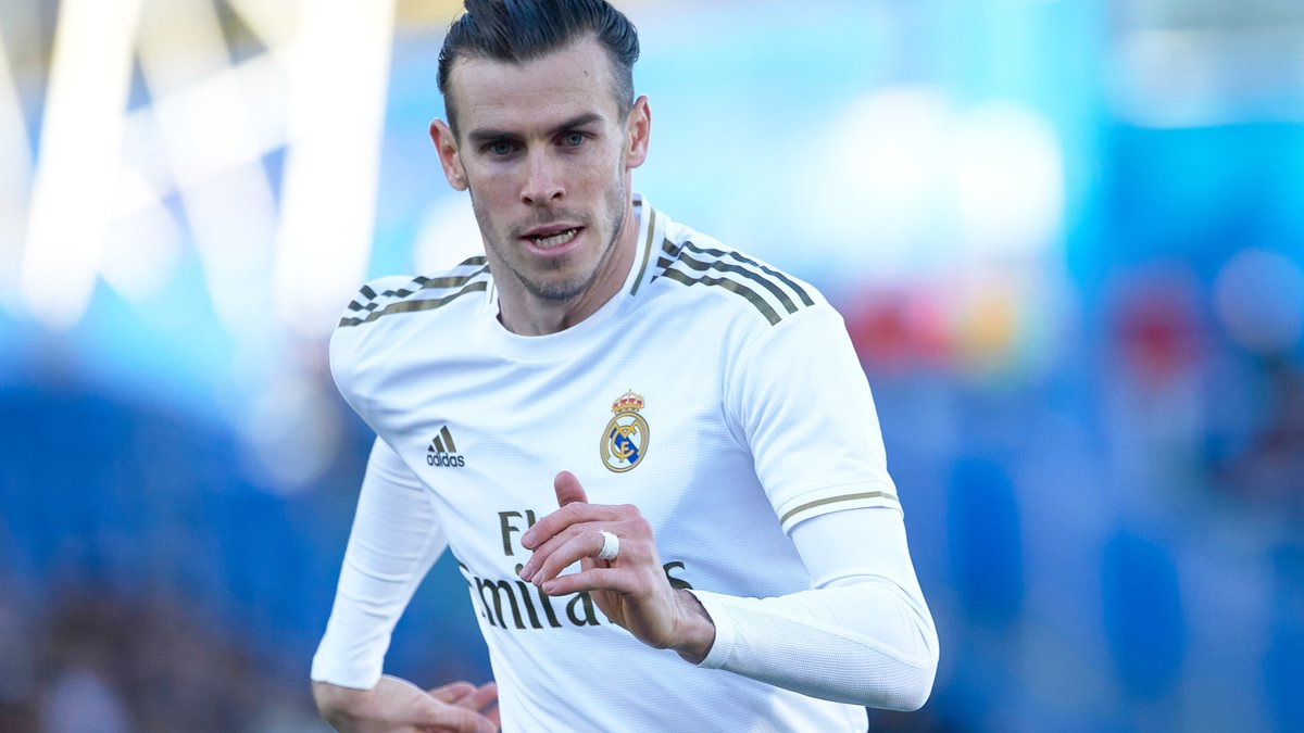 Mercato - Real Madrid : Coup de froid pour l'avenir de Gareth Bale !