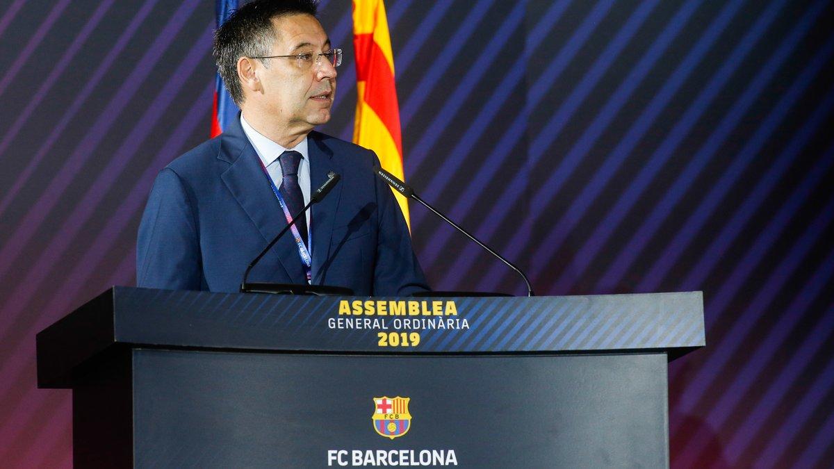 Mercato - Barcelone : Griezmann, Neymar… Ces révélations sur les intentions du Barça !
