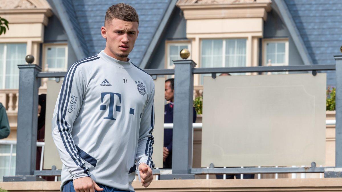 Mercato - OM : Zubizarreta est fixé pour cette pépite du Bayern Munich !